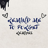 Remind Me to Forget (Remixes) de Kygo