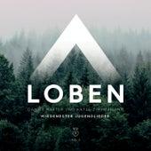 Wiedenester Jugendlieder by Loben