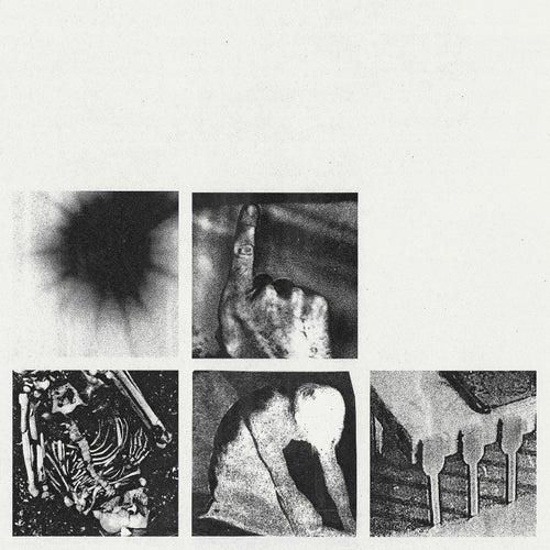 God Break Down the Door by Nine Inch Nails