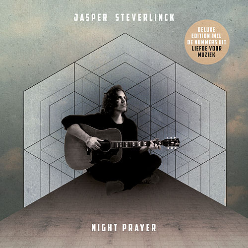 Night Prayer - Deluxe by Jasper Steverlinck