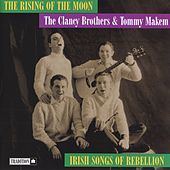 The Rising Of The Moon by The Clancy Brothers