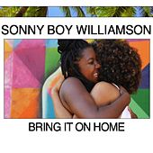 Bring It on Home (Michigan Ave Version) by Sonny Boy Williamson