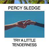 Try a Little Tenderness von Percy Sledge