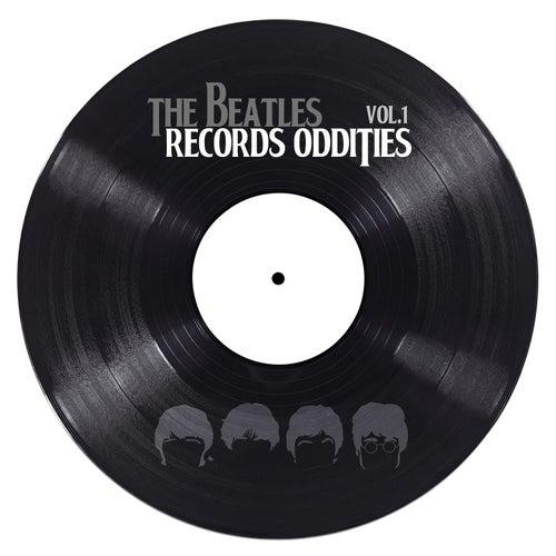 The Beatles - Records Oddities Vol 1. de The Beatles
