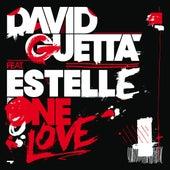 One Love Remixes by David Guetta