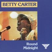 Round Midnight von Betty Carter