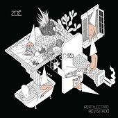 Reptilectric Revisitado by Zoé