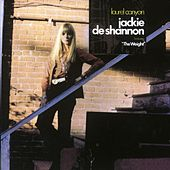 Laurel Canyon by Jackie DeShannon