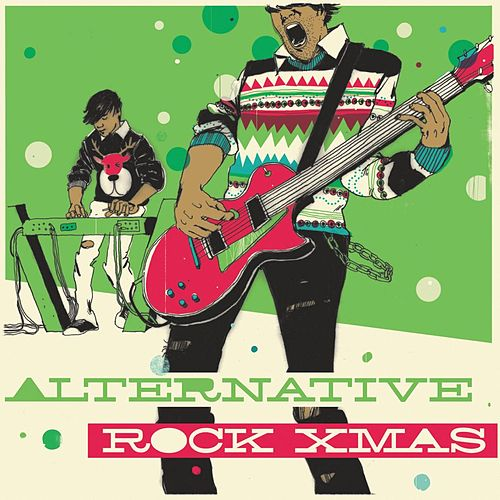 Alternative Rock X-mas by Various Artists