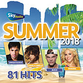 Summer 2018 (Sky Radio Zomer) van Various Artists