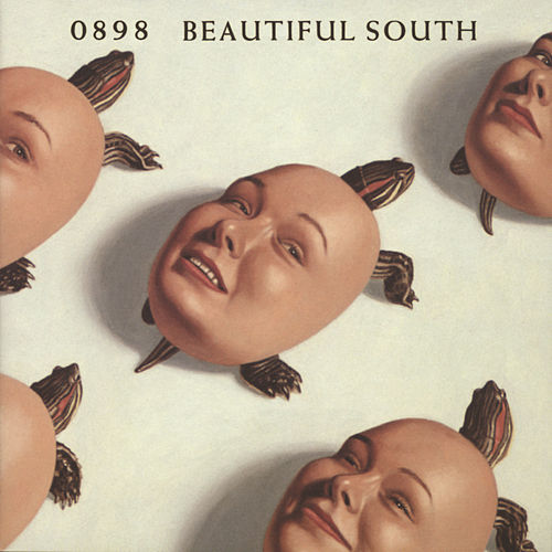 0898 Beautiful South by The Beautiful South