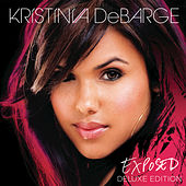 Exposed by Kristinia DeBarge