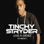 Number 1 by Tinchy Stryder