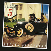 Moving Violation von The Jackson 5