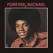 Forever, Michael by Michael Jackson