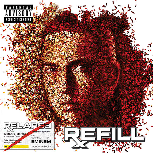 Download free music:: : download eminem relapse hotfile.