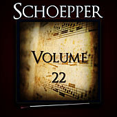 Schoepper, Vol. 22 of The Robert Hoe Collection by Us Marine Band