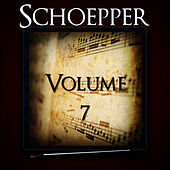 Schoepper, Vol. 7 of The Robert Hoe Collection by Us Marine Band