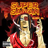 Super Saiyan by Albee Al