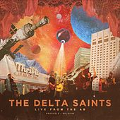 Live from the AB by The Delta Saints