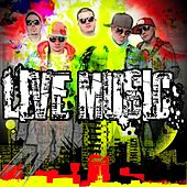 Se Enciende El Party (Single) de Jowell & Randy