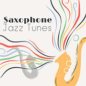 Saxophone Jazz Tunes by Relaxing Piano Music