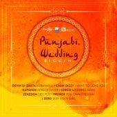 Punjabi Wedding Riddim de Various Artists