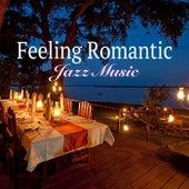 Feeling Romantic Jazz Music de Various Artists