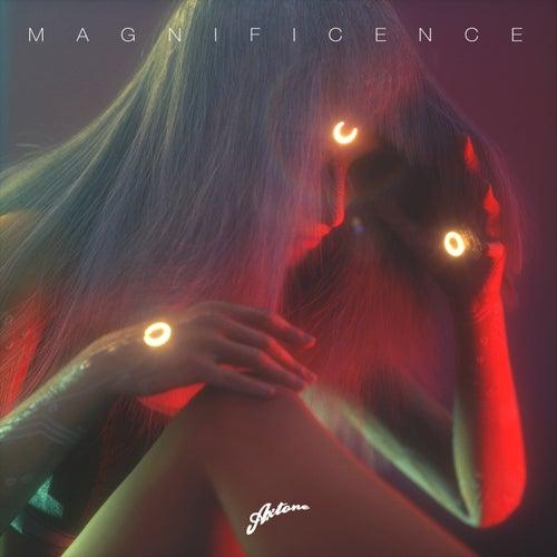 Magnificence EP von Magnificence