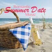 Romantic Summer Date Music de Various Artists