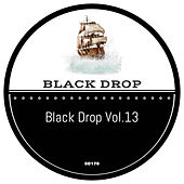 Black Drop Vol.13 by Various Artists