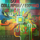 Collapse // Expand by Sarah Longfield