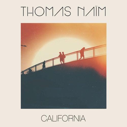 California by Thomas Naïm
