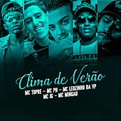 Clima de Verão by MC Topre