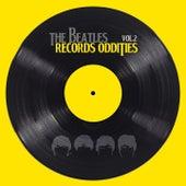 The Beatles - Records Oddities Vol 2. de The Beatles