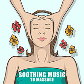 Soothing Music to Massage de Zen Meditation and Natural White Noise and New Age Deep Massage