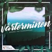 Vårterminen 2018 von Ekerö Fritidsgårdar