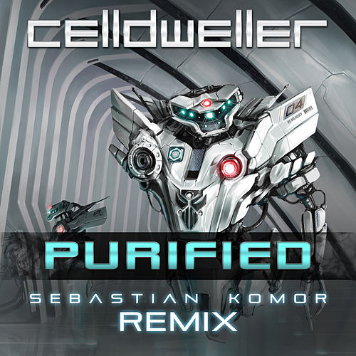 Purified (Sebastian Komor Remix) by Celldweller