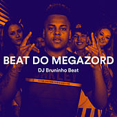 Beat Do Megazord de DJ Bruninho Beat