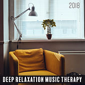 2018 Deep Relaxation Music Therapy von Soothing Sounds