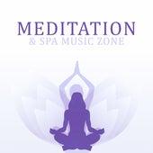 Meditation & Spa Music Zone de Massage Tribe