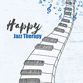 Happy Jazz Therapy von Peaceful Piano