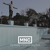 Try Diving into an Empty Pool von Mn'c