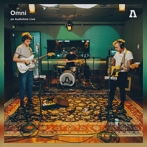 Omni on Audiotree Live by Omni