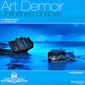 Unfinished Spaces by Art Demoir