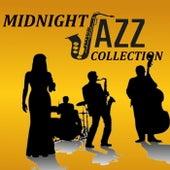 Midnight Jazz Collection de Various Artists