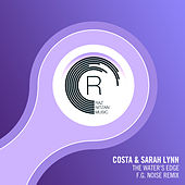 The Water's Edge (F.G. Noise Remix) von Costa and Sarah Lynn