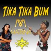 Tika Tika Bum de DJ Cabide
