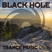 Black Hole Trance Music 05-18 by Various Artists