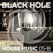 Black Hole House Music 05-18 by Various Artists